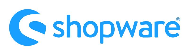 Logo der Onlineshop-Software Shopware