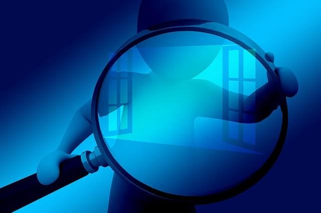 Benutzer suchen, Unternehmen werden gefunden